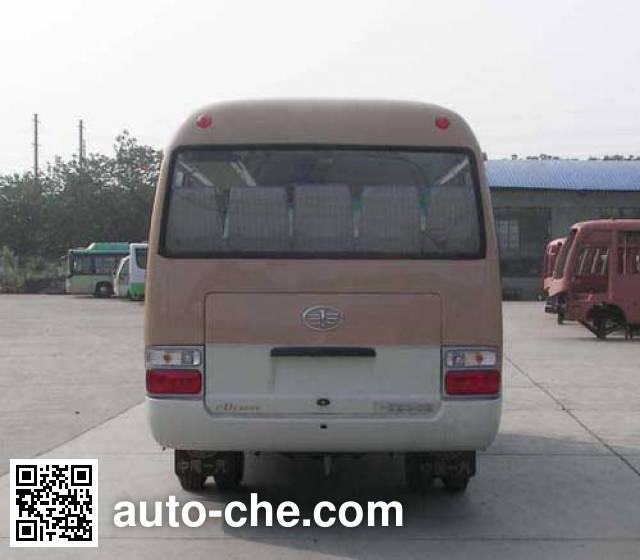 FAW Jiefang CDL6608EC1 bus