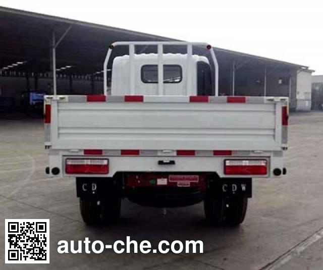 Sinotruk CDW Wangpai CDW1030HA1Q4 cargo truck