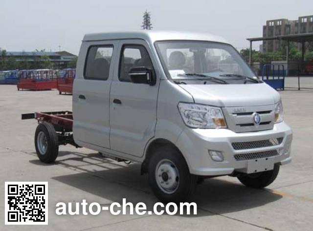 Sinotruk CDW Wangpai CDW1030S3M5 truck chassis