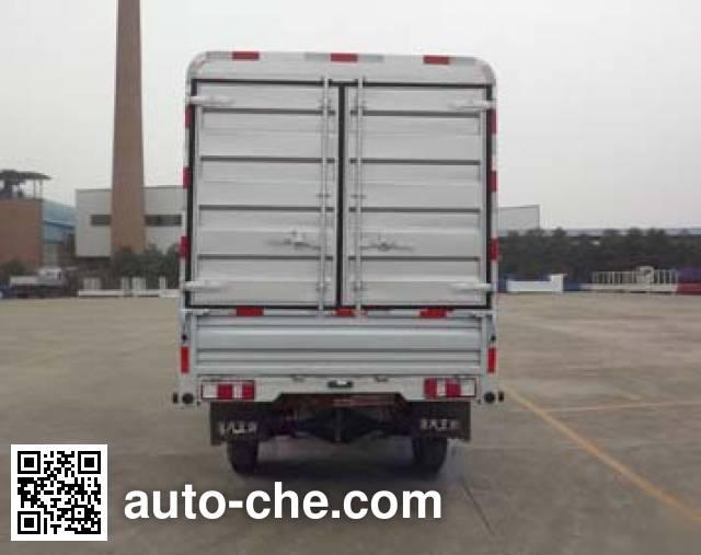 Sinotruk CDW Wangpai CDW5031CCYS1M5Q stake truck