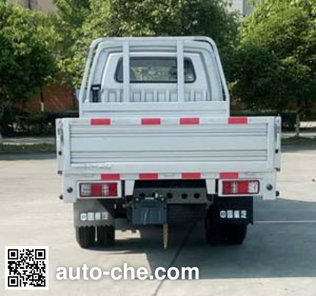 Sinotruk CDW Wangpai CDW1031S2M5Q cargo truck