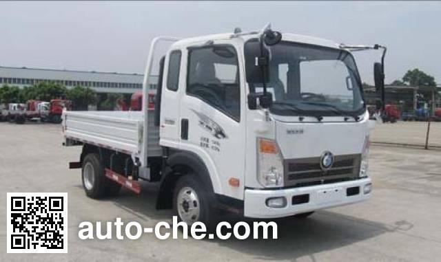 Sinotruk CDW Wangpai CDW1042HA1Q4 cargo truck