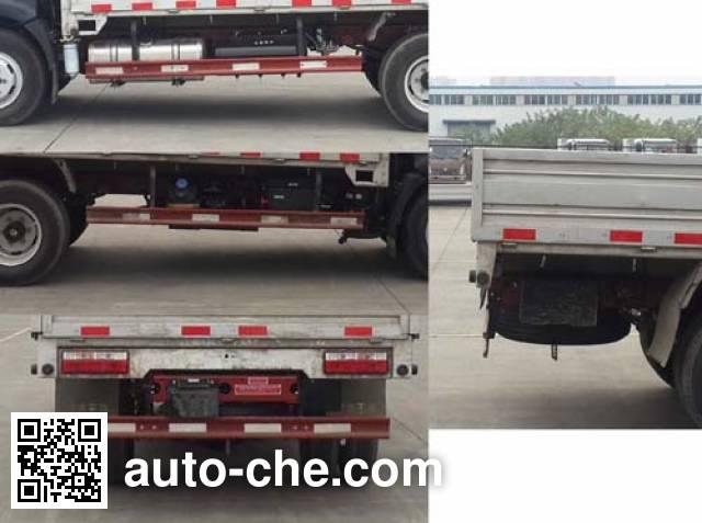 Sinotruk CDW Wangpai CDW1040HA2R5 cargo truck