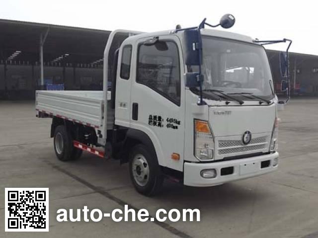 Sinotruk CDW Wangpai CDW1040HA5P4 cargo truck