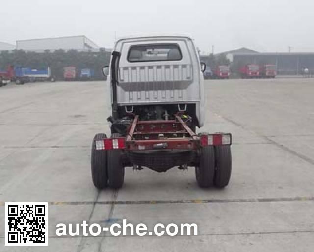 王牌牌CDW1030N5M4载货汽车底盘