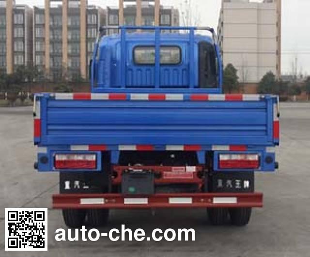 Sinotruk CDW Wangpai CDW3050HA2Q4 dump truck