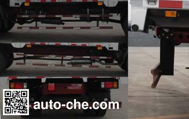 Sinotruk CDW Wangpai CDW1090A2R4 cargo truck