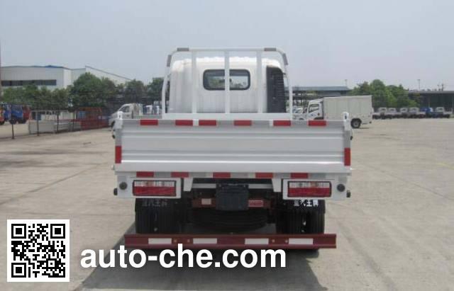 王牌牌CDW1070HA1P5载货汽车