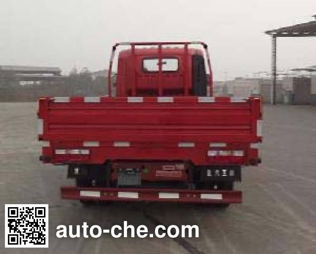 Sinotruk CDW Wangpai CDW1080A1R5 cargo truck