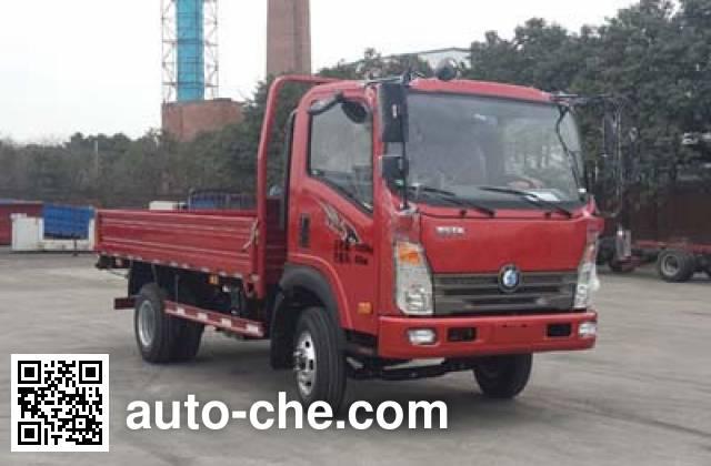 Sinotruk CDW Wangpai CDW3080HA2Q4 dump truck