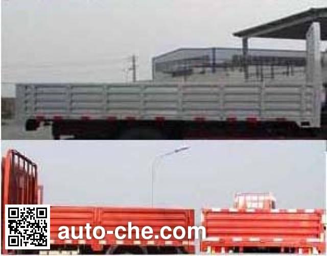 王牌牌CDW1080H1R5载货汽车