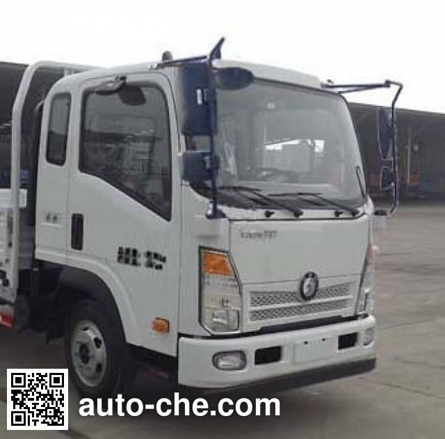 Sinotruk CDW Wangpai CDW1081HA1B4 cargo truck