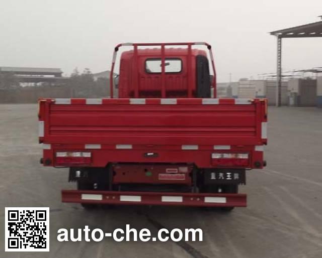 王牌牌CDW1051HA1P4载货汽车