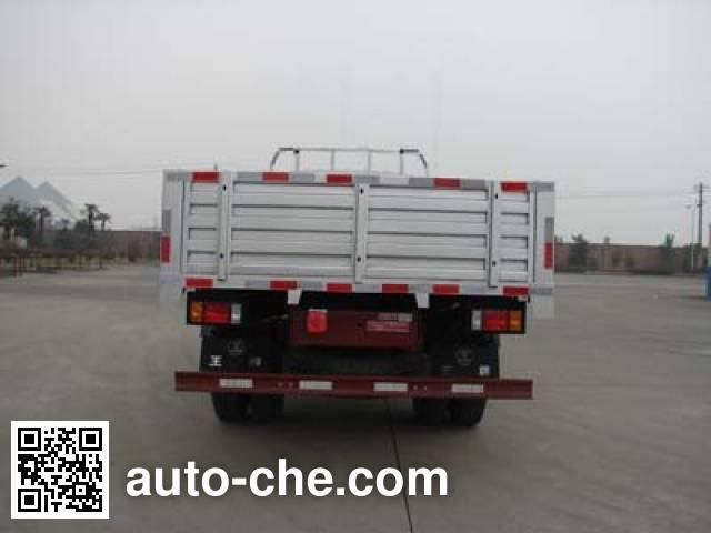 Sinotruk CDW Wangpai CDW1120HA1R4 cargo truck
