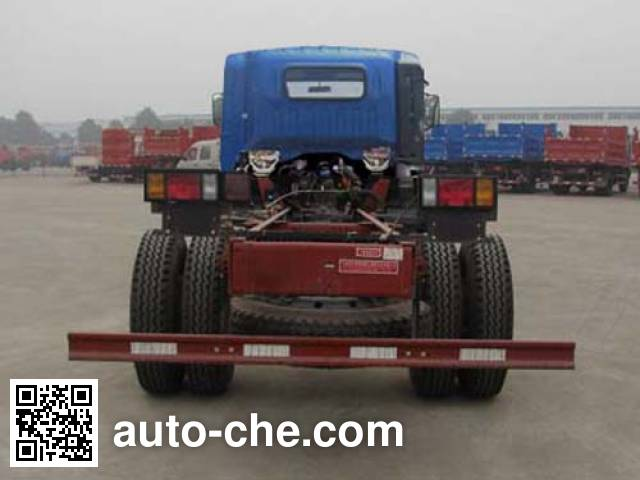 王牌牌CDW1160HA1R5载货汽车底盘