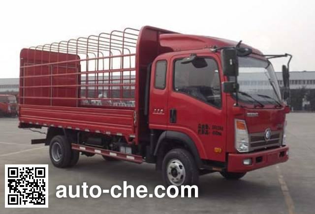 Sinotruk CDW Wangpai CDW2040CCYHA1P4 off-road stake truck