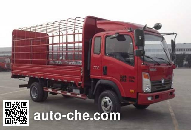 Sinotruk CDW Wangpai CDW2040CCYHA1Q4 off-road stake truck