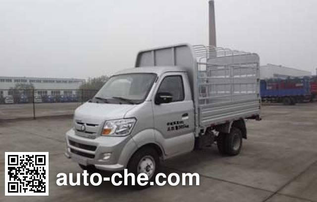 Sinotruk CDW Wangpai CDW2310CCS1M2 low-speed stake truck