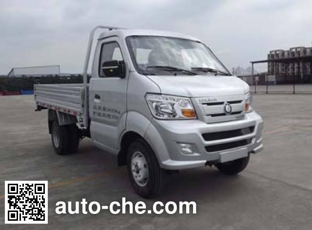 Sinotruk CDW Wangpai CDW3030N2M4 dump truck