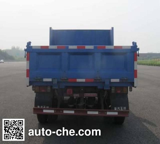 Sinotruk CDW Wangpai CDW3040A1P5 dump truck
