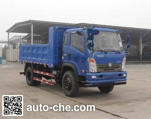 Sinotruk CDW Wangpai CDW3062A1Q4 dump truck