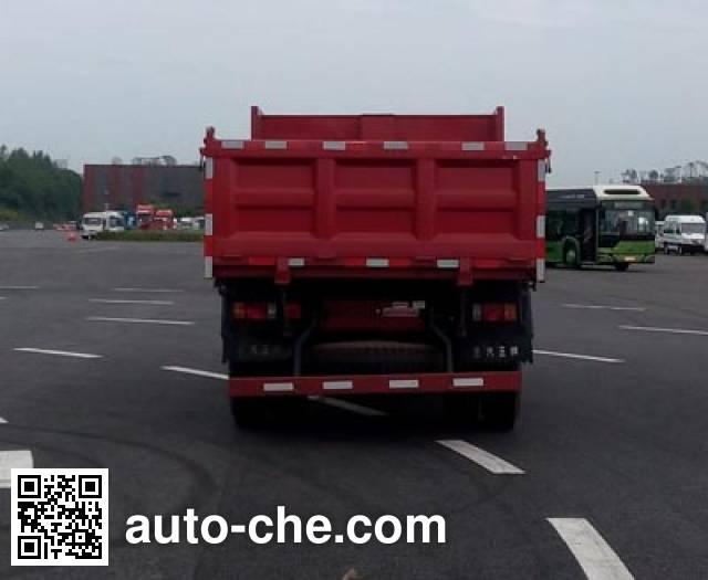 王牌牌CDW3041A1Q5自卸汽车