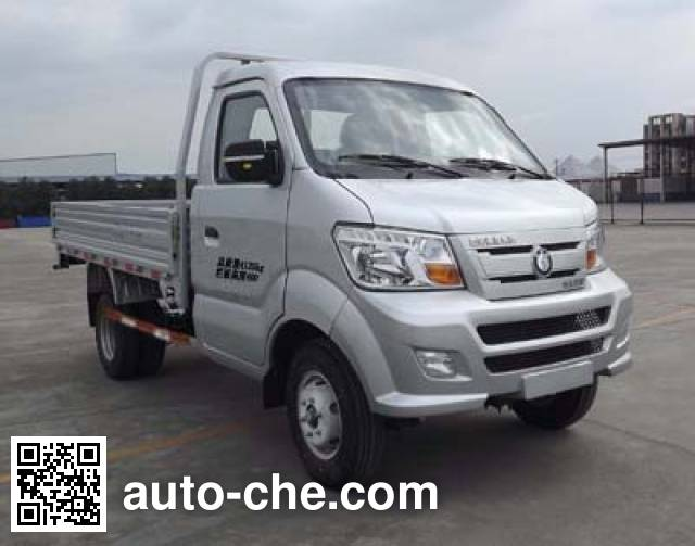Sinotruk CDW Wangpai CDW3040N1M4 dump truck
