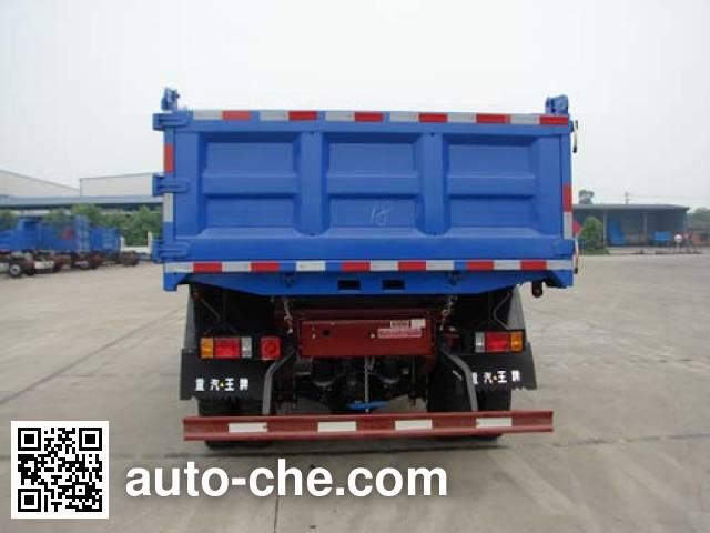 王牌牌CDW3101A1Q4自卸汽车