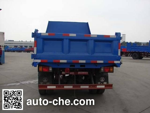 Sinotruk CDW Wangpai CDW3044A4P4 dump truck