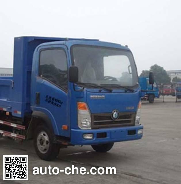 Sinotruk CDW Wangpai CDW3045HA1P4 dump truck