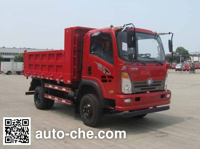 Sinotruk CDW Wangpai CDW3110A1Q4 dump truck