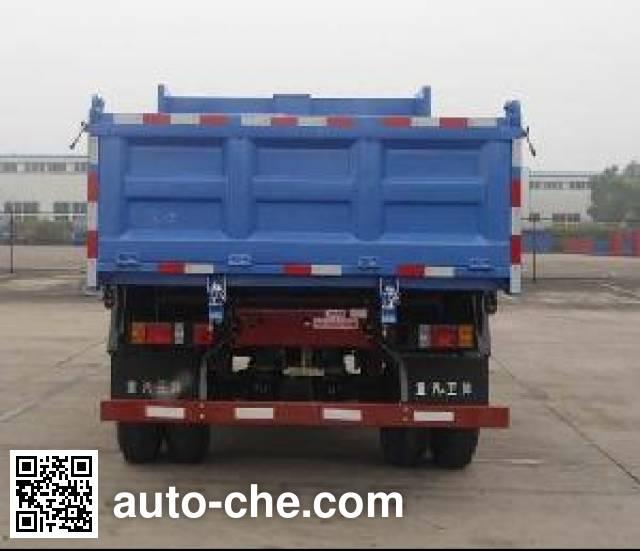 王牌牌CDW3060A1Q5自卸汽车