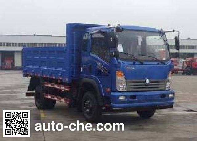 Sinotruk CDW Wangpai CDW3060A1R5 dump truck