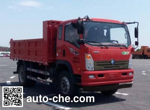 Sinotruk CDW Wangpai CDW3061A1Q5 dump truck