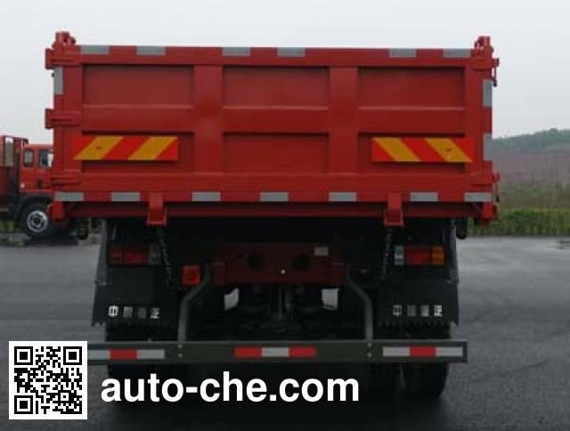 王牌牌CDW3061A1R5自卸汽车