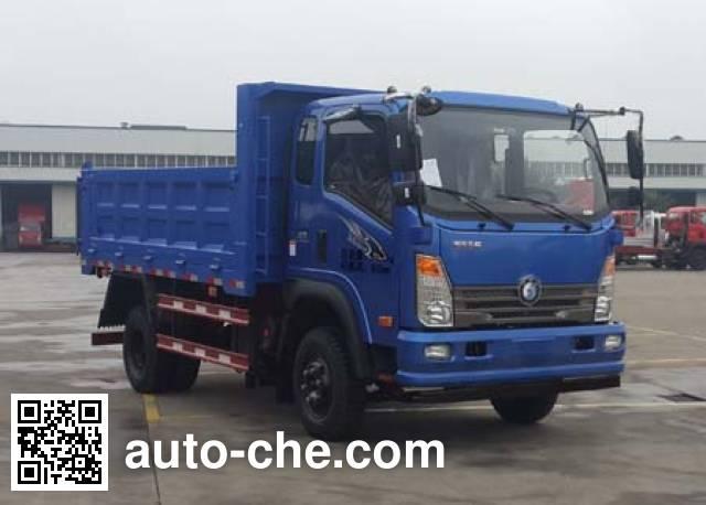 Sinotruk CDW Wangpai CDW3061HA4P4 dump truck