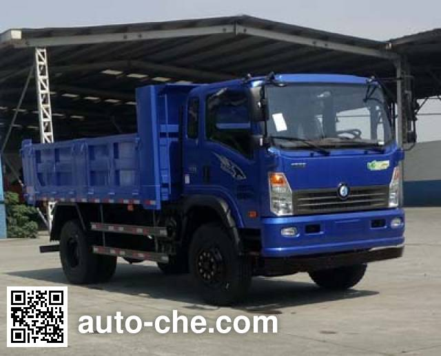 Sinotruk CDW Wangpai CDW3062A1R5 dump truck