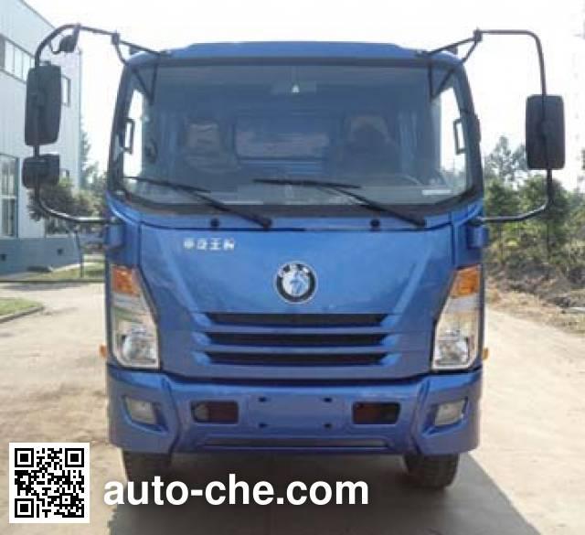 王牌CDW3200A1C4自卸汽车