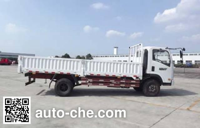 王牌牌CDW3080HA1R4自卸汽车