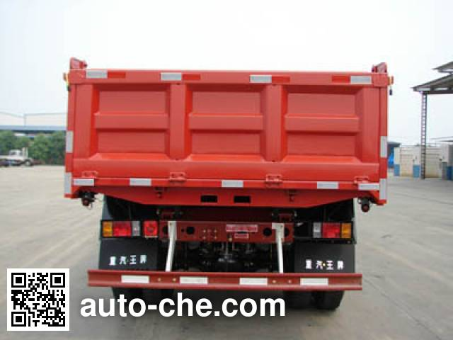 Sinotruk CDW Wangpai CDW3081A1B4 dump truck