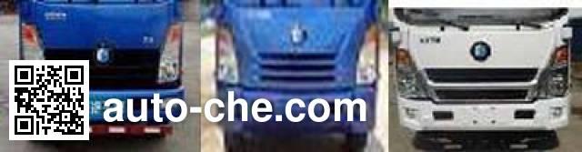 Sinotruk CDW Wangpai CDW3090A1B4 dump truck