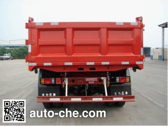 Sinotruk CDW Wangpai CDW3091A1B4 dump truck