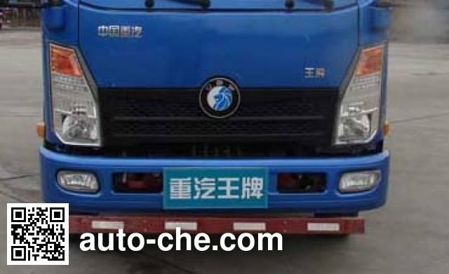 Sinotruk CDW Wangpai CDW3100A1Q4 dump truck