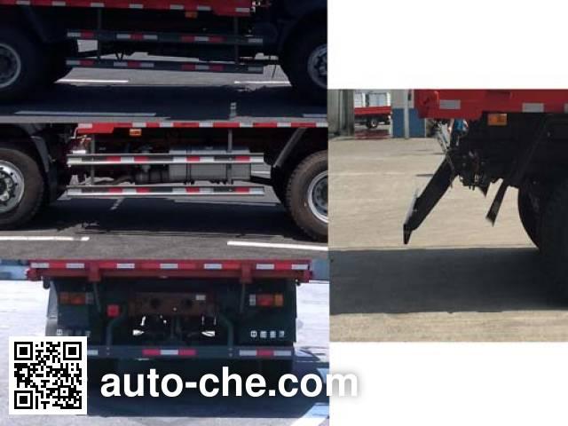 王牌牌CDW3111A1R5自卸汽车