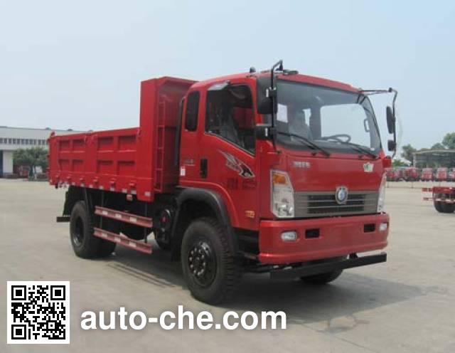 Sinotruk CDW Wangpai CDW3112A1R5 dump truck