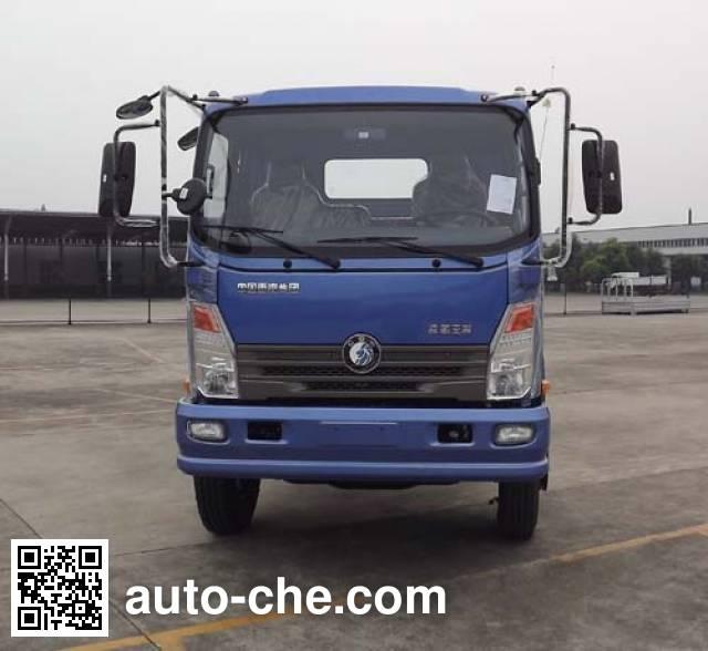 Sinotruk CDW Wangpai CDW3121A2R4 dump truck