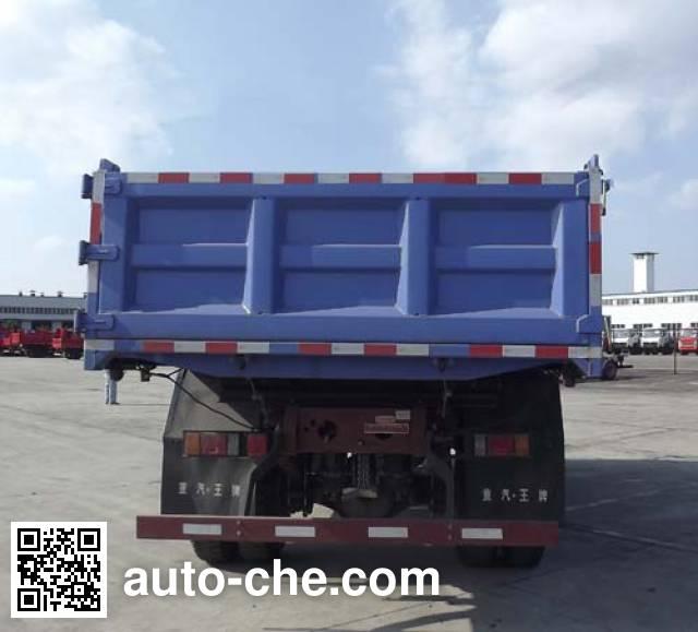 Sinotruk CDW Wangpai CDW3122A2R4 dump truck