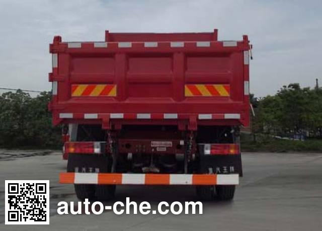 Sinotruk CDW Wangpai CDW3160A2N4 dump truck