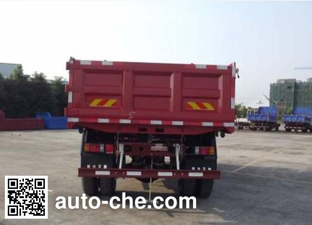 Sinotruk CDW Wangpai CDW3160A2R4 dump truck