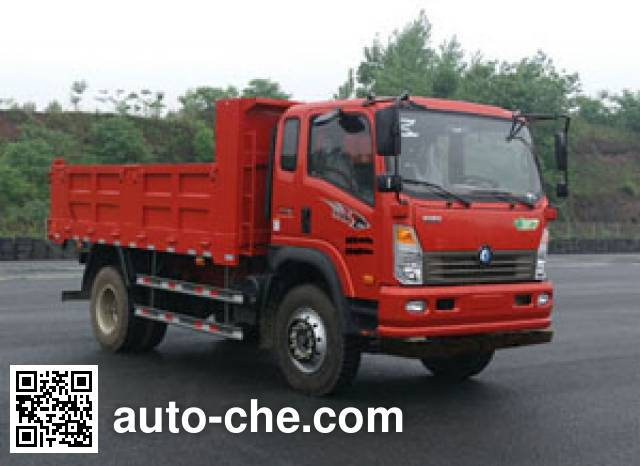 Sinotruk CDW Wangpai CDW3160A2R5 dump truck